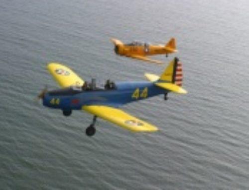 Air Show Rides